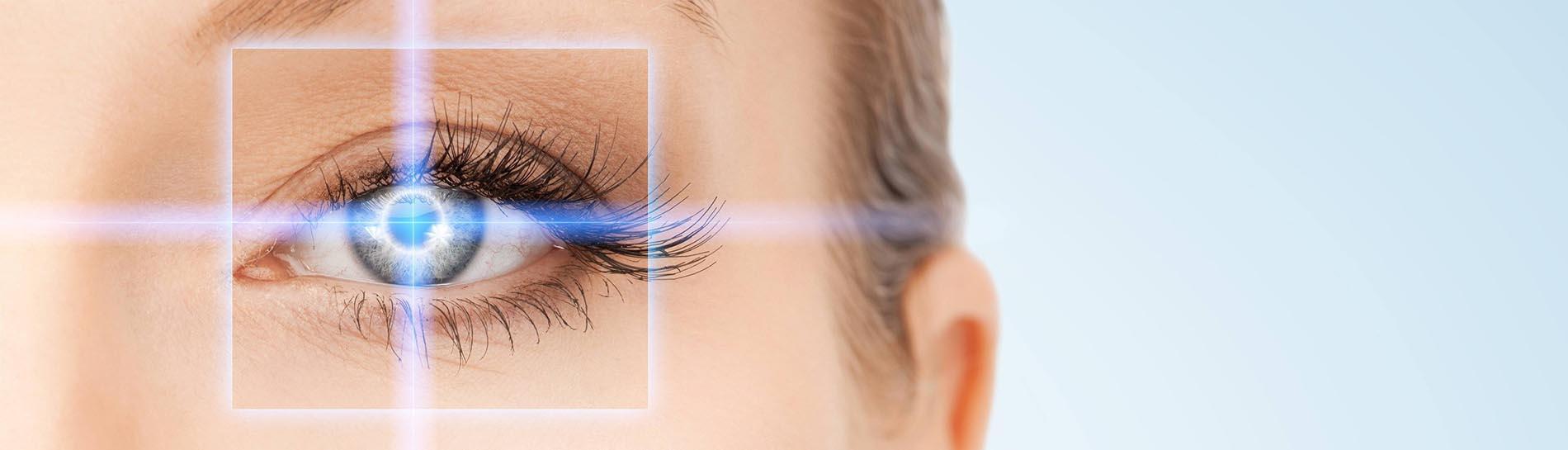 hogyan történik a látásjavítás